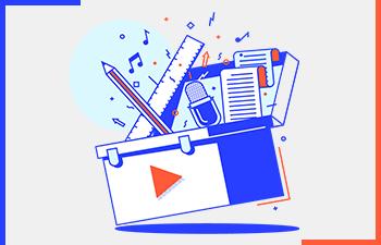 Animated Explainer Videos Tools