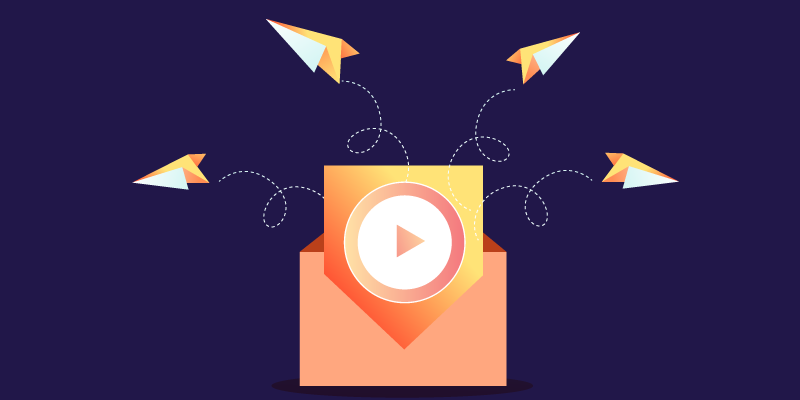 Video and Mail Means Skyrocket Sales